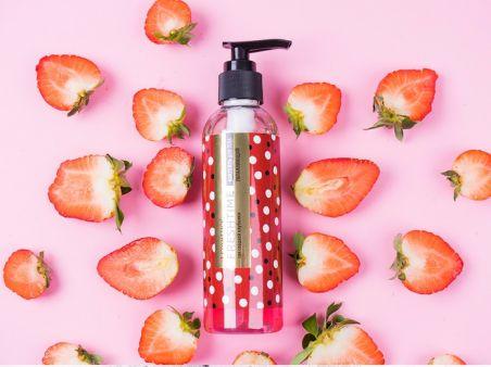 Fresh Beauty Smoothie Сок сладкой клубники