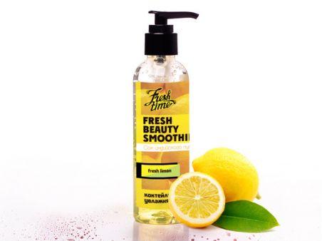 Fresh Beauty Smoothie Сок индийского лимона