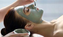Альгинатная водорослевая маска
