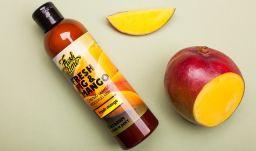 """Fresh mango бальзам Лаосский манго и спелый инжир - """"Сила и рост"""""""