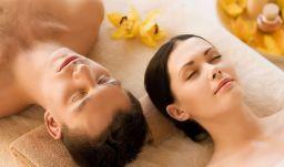 Романтический спа-ритуал Ты и Я