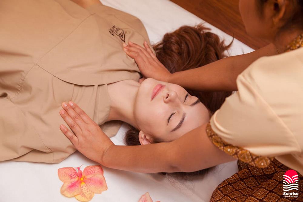 Тайский массаж Санкт-Петербург