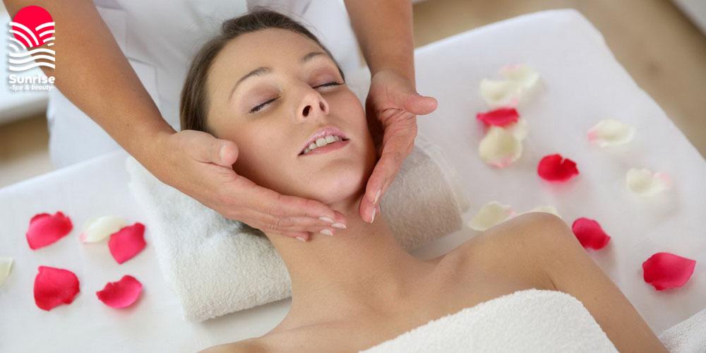 Программа по уходу за кожей лица и шеи