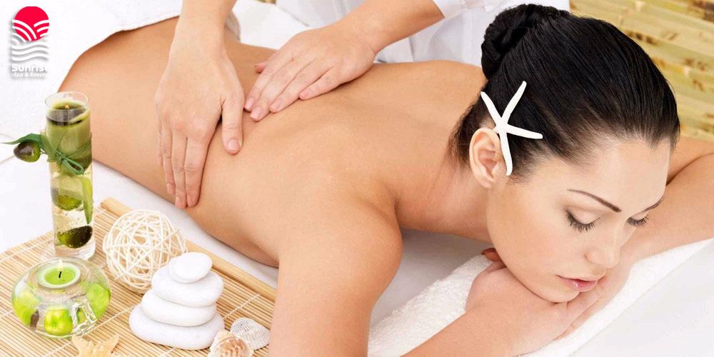 Польза массажа