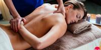 Условия массажа